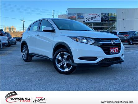 2017 Honda HR-V LX (Stk: 202215P) in Richmond Hill - Image 1 of 22