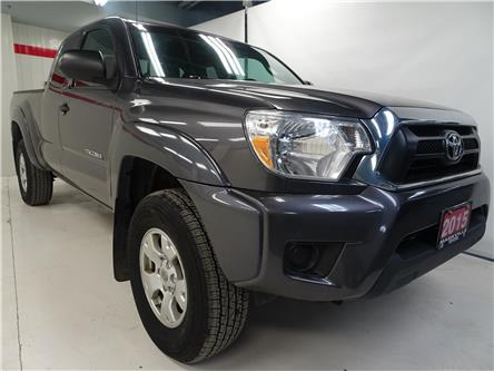 2015 Toyota Tacoma Base V6 (Stk: 37025U) in Markham - Image 1 of 19