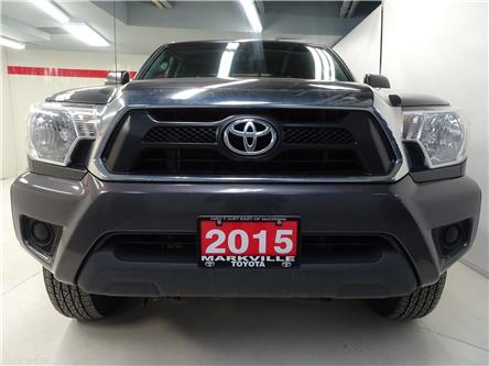 2015 Toyota Tacoma Base V6 (Stk: 37025U) in Markham - Image 2 of 19