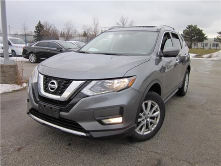 2017 Nissan Rogue SV (Stk: HC774814) in Bowmanville - Image 2 of 6