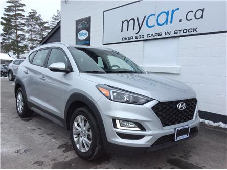 2019 Hyundai Tucson Preferred (Stk: 200129) in North Bay - Image 1 of 20