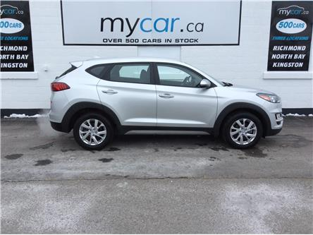 2019 Hyundai Tucson Preferred (Stk: 200129) in North Bay - Image 2 of 20