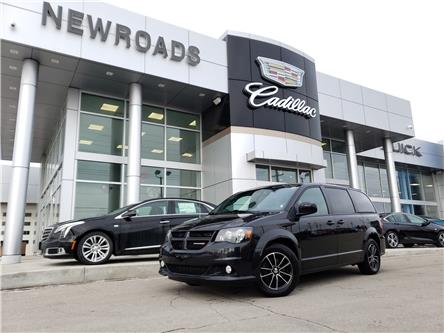 2019 Dodge Grand Caravan GT (Stk: N14198) in Newmarket - Image 1 of 12