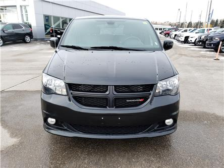 2019 Dodge Grand Caravan GT (Stk: N14198) in Newmarket - Image 2 of 12