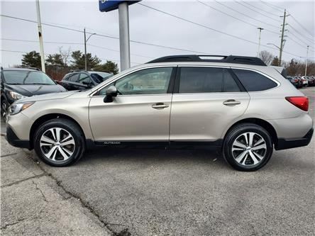 2018 Subaru Outback 2.5i Limited (Stk: 20S370A) in Whitby - Image 2 of 27
