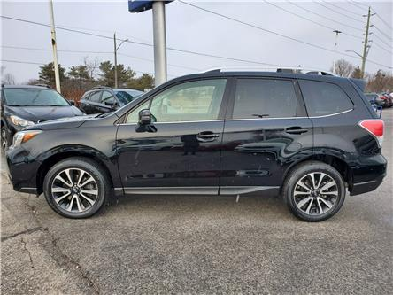 2017 Subaru Forester 2.0XT Limited (Stk: 20S458A) in Whitby - Image 2 of 28