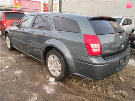 2006 Dodge Magnum Base (Stk: bp794c) in Saskatoon - Image 2 of 14