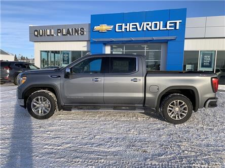 2020 GMC Sierra 1500 SLT (Stk: 20T058) in Wadena - Image 1 of 15