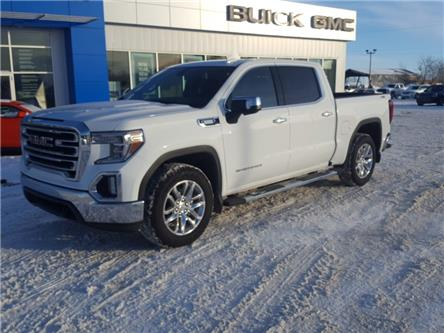 2020 GMC Sierra 1500 SLT (Stk: 20T022) in Wadena - Image 2 of 17