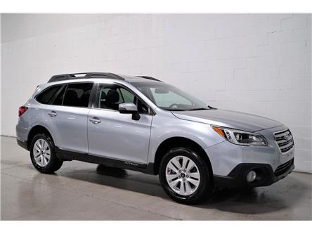 2017 Subaru Outback  (Stk: 292570) in Vaughan - Image 1 of 27