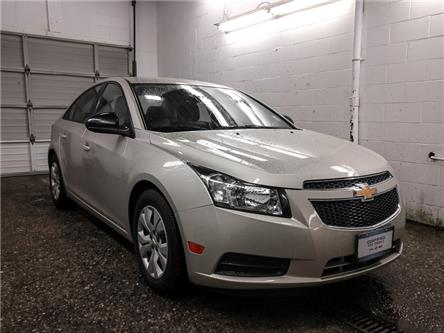 2014 Chevrolet Cruze 2LS (Stk: P9-60860) in Burnaby - Image 2 of 23