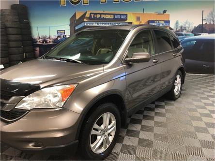 2011 Honda CR-V EX-L (Stk: 825161) in NORTH BAY - Image 2 of 26