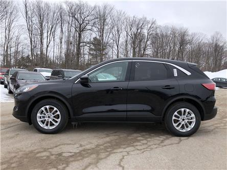 2020 Ford Escape SE (Stk: ES20092) in Barrie - Image 2 of 15