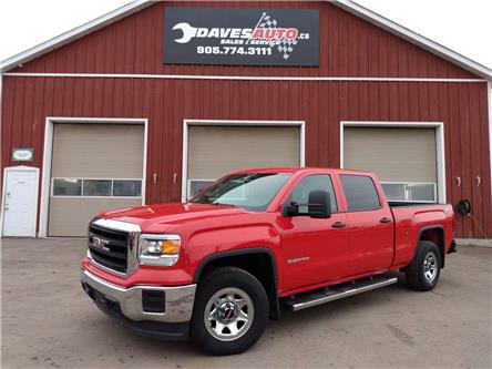 2014 GMC Sierra 1500 Base (Stk: 25026) in Dunnville - Image 1 of 30