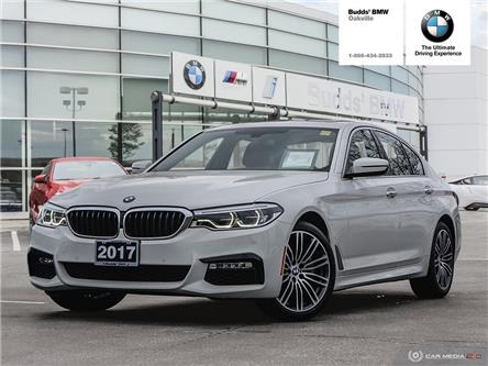 2017 BMW 530i xDrive (Stk: DB5871) in Oakville - Image 1 of 26