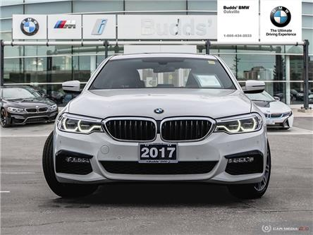 2017 BMW 530i xDrive (Stk: DB5871) in Oakville - Image 2 of 26