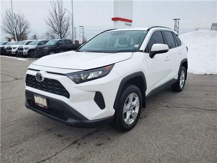 2019 Toyota RAV4 LE (Stk: P2313) in Bowmanville - Image 2 of 24