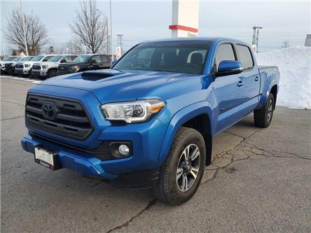 2016 Toyota Tacoma  (Stk: 5TFDZ5) in Bowmanville - Image 2 of 10