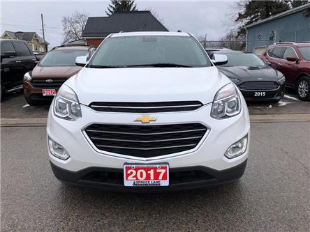 2017 Chevrolet Equinox Premier (Stk: 48717) in Belmont - Image 2 of 22