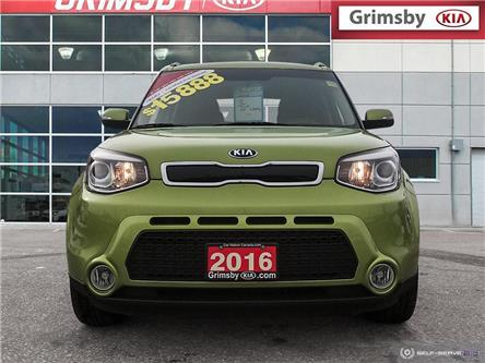 2016 Kia Soul EX+ (Stk: D3714A) in Grimsby - Image 2 of 26