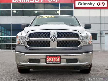 2018 RAM 1500 4x4|6'4 Box|Ltd Availability!|QuadCab (Stk: u1778) in Grimsby - Image 2 of 23