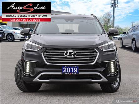 2019 Hyundai Santa Fe XL Preferred (Stk: 1X9LF37) in Scarborough - Image 2 of 28