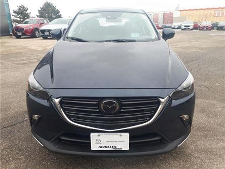 2019 Mazda CX-3 GT (Stk: H1994A) in Milton - Image 2 of 11