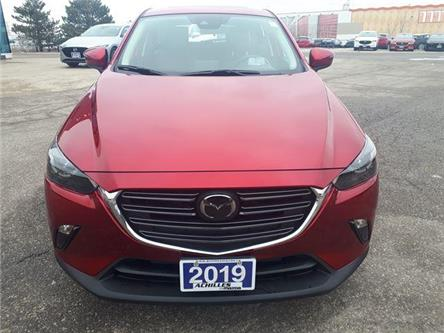 2019 Mazda CX-3 GS (Stk: L1030) in Milton - Image 2 of 11