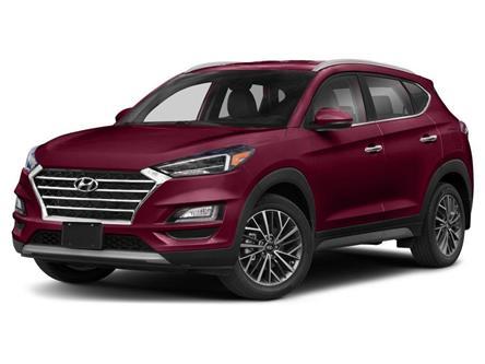 2020 Hyundai Tucson Luxury (Stk: 104156) in Markham - Image 1 of 9