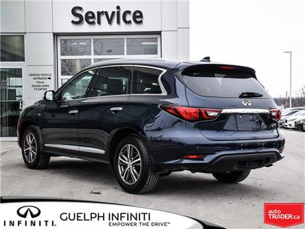 2019 Infiniti QX60 Pure (Stk: IUP1935) in Guelph - Image 2 of 28