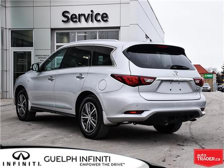 2018 Infiniti QX60 Base (Stk: IUP1959) in Guelph - Image 2 of 27