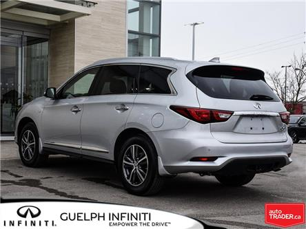 2018 Infiniti QX60 Base (Stk: IUP1960) in Guelph - Image 2 of 28