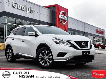2015 Nissan Murano  (Stk: N20223A) in Guelph - Image 1 of 26