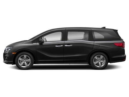 2020 Honda Odyssey EX-L Navi (Stk: 0501211) in Brampton - Image 2 of 9