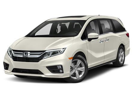 2020 Honda Odyssey EX-L Navi (Stk: 501238) in Brampton - Image 1 of 9