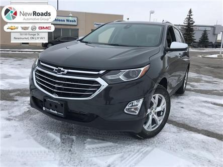2020 Chevrolet Equinox Premier (Stk: 6209160) in Newmarket - Image 1 of 24