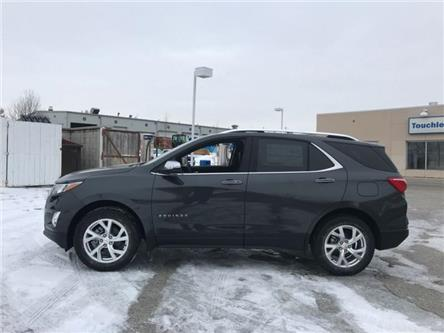 2020 Chevrolet Equinox Premier (Stk: 6209160) in Newmarket - Image 2 of 24