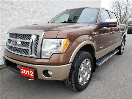 2012 Ford F-150  (Stk: 20130A) in Kingston - Image 1 of 30