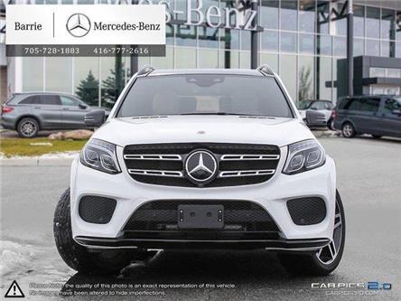 2018 Mercedes-Benz GLS 450 Base (Stk: 20MB192A) in Innisfil - Image 2 of 27