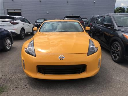 2020 Nissan 370Z Sport (Stk: LM821600) in Whitby - Image 2 of 4