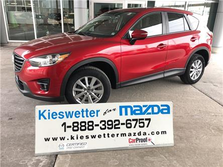 2016 Mazda CX-5 GS (Stk: 36252A) in Kitchener - Image 2 of 30