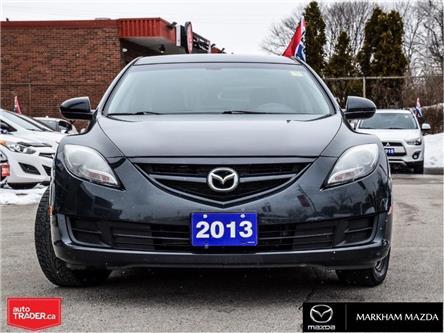 2013 Mazda MAZDA6 GS-I4 (Stk: N190804A) in Markham - Image 2 of 23
