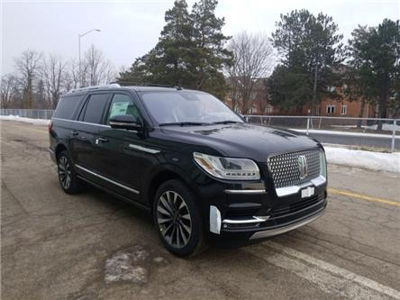 2020 Lincoln Navigator L Reserve (Stk: 20NV0636) in Unionville - Image 1 of 13
