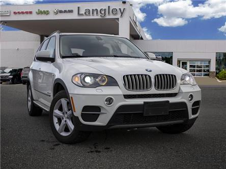 2011 BMW X5 xDrive35d (Stk: L221413A) in Surrey - Image 1 of 23