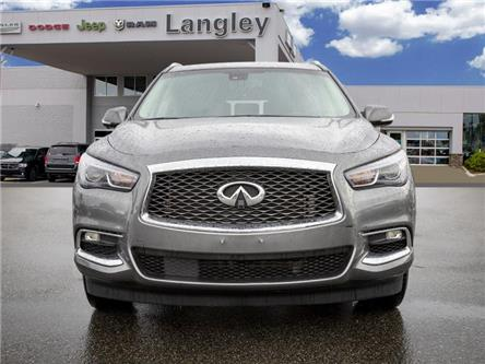 2017 Infiniti QX60 Base (Stk: LC0165) in Surrey - Image 2 of 24