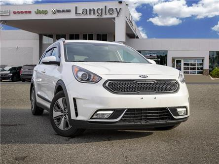 2019 Kia Niro EX (Stk: LC0105) in Surrey - Image 1 of 25
