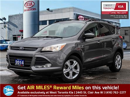 2014 Ford Escape SE (Stk: P565) in Toronto - Image 1 of 26