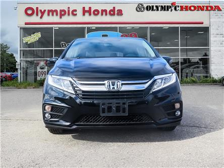 2019 Honda Odyssey EX (Stk: O8403A) in Guelph - Image 2 of 25