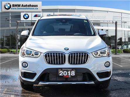 2018 BMW X1 xDrive28i (Stk: P9338) in Thornhill - Image 2 of 31