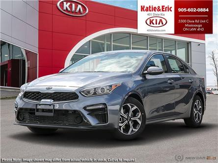 2020 Kia Forte EX (Stk: FO20076) in Mississauga - Image 1 of 22